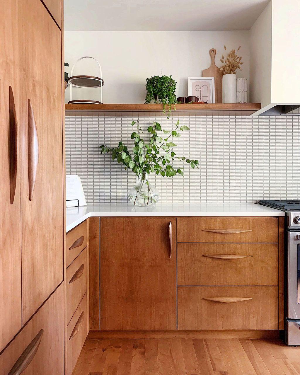 Perfect Modern Kitchen Design Ideas 18