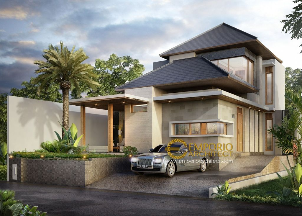 The Best Modern Roof Design Ideas 01