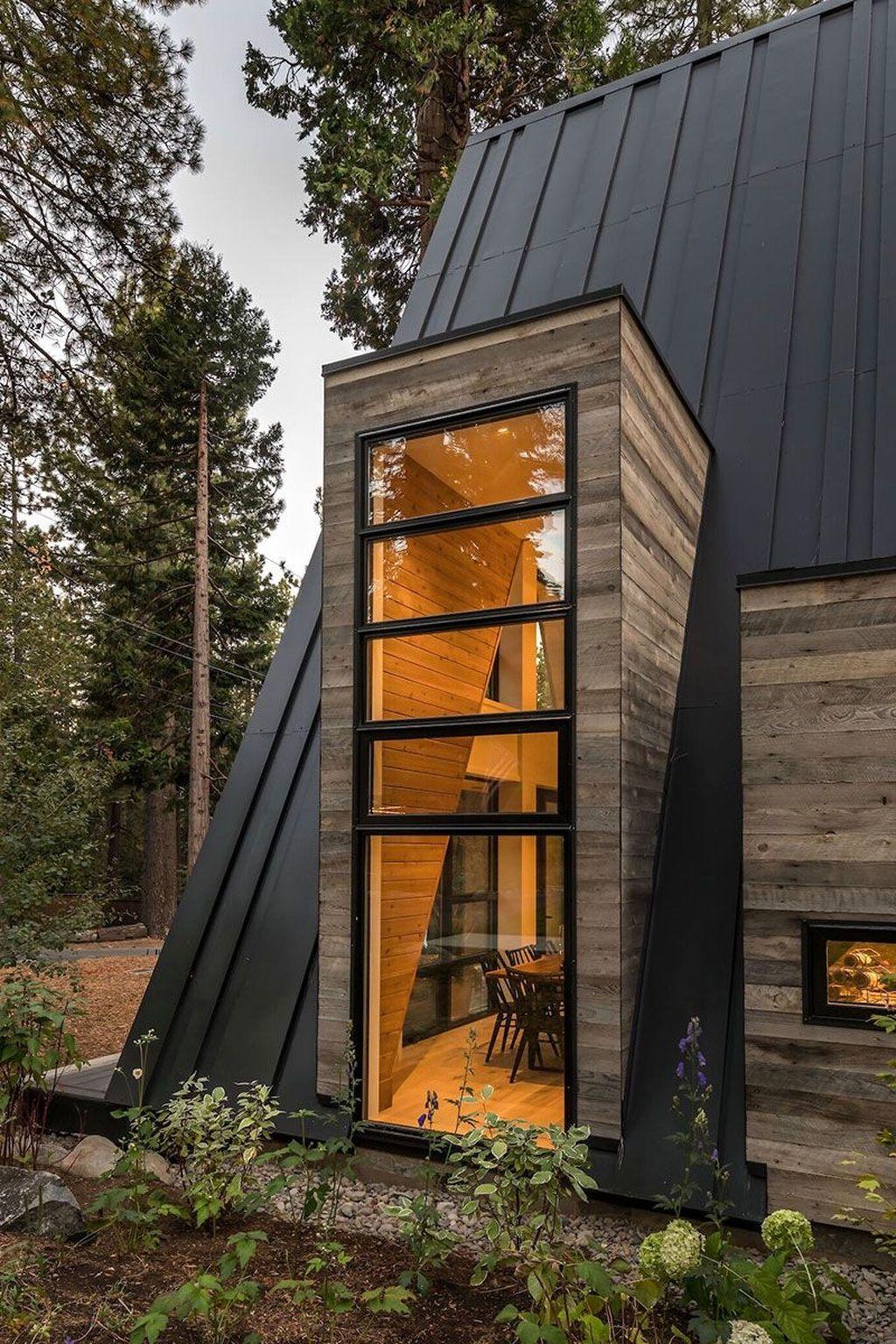 The Best Modern Roof Design Ideas 02