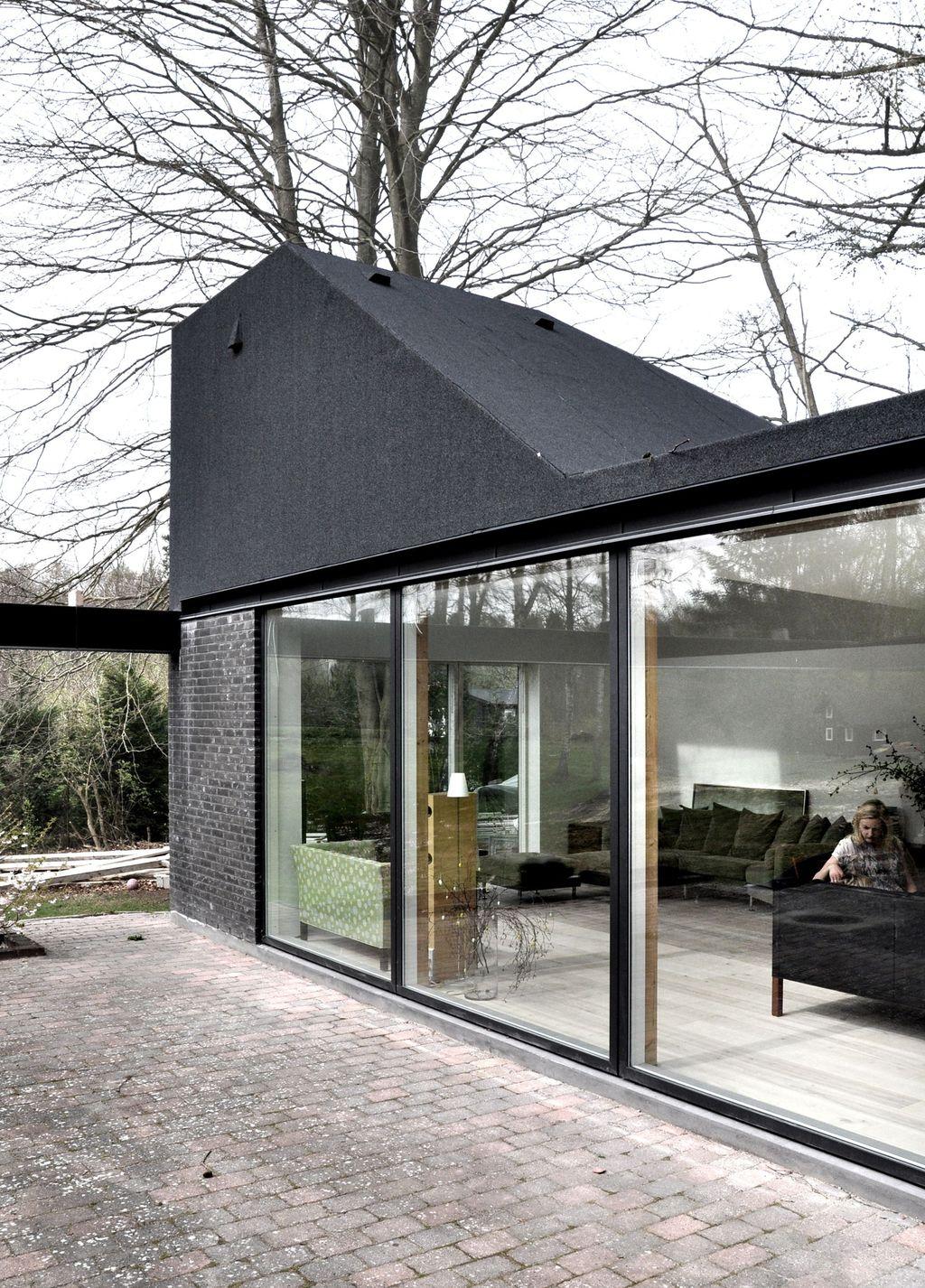 The Best Modern Roof Design Ideas 04