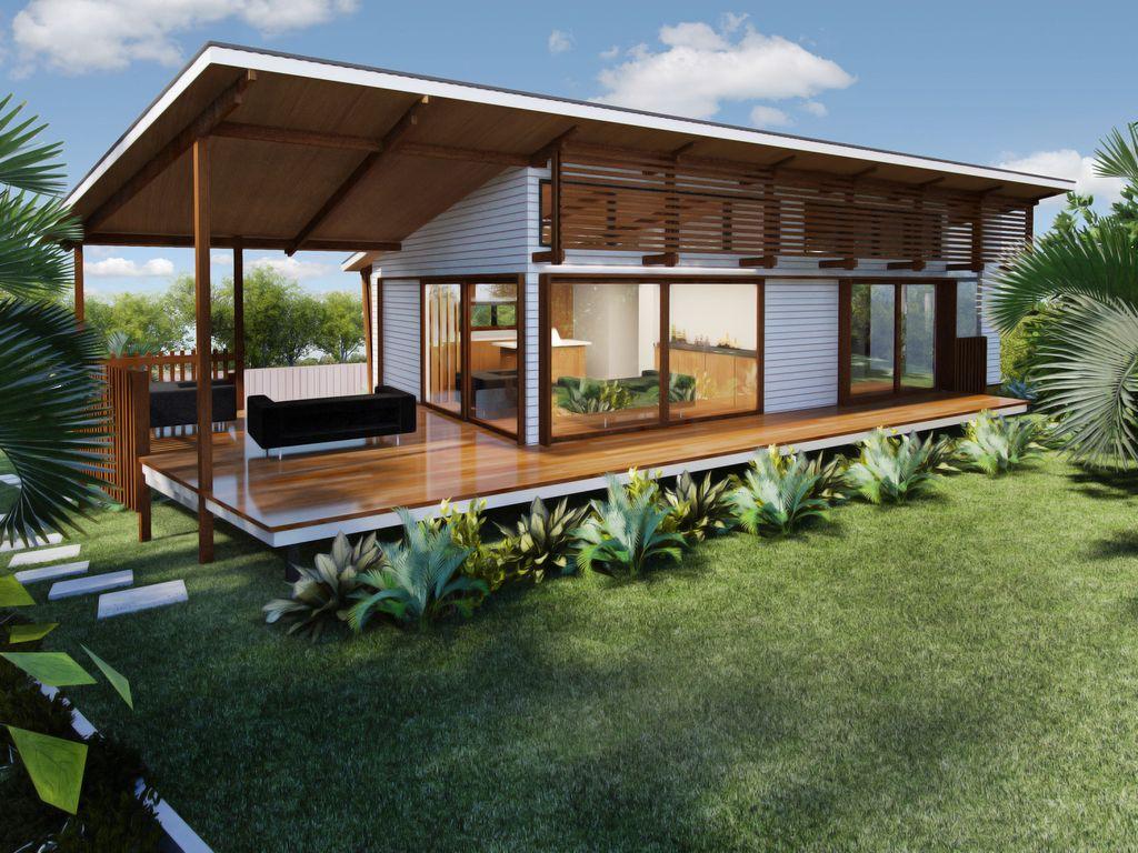 The Best Modern Roof Design Ideas 08