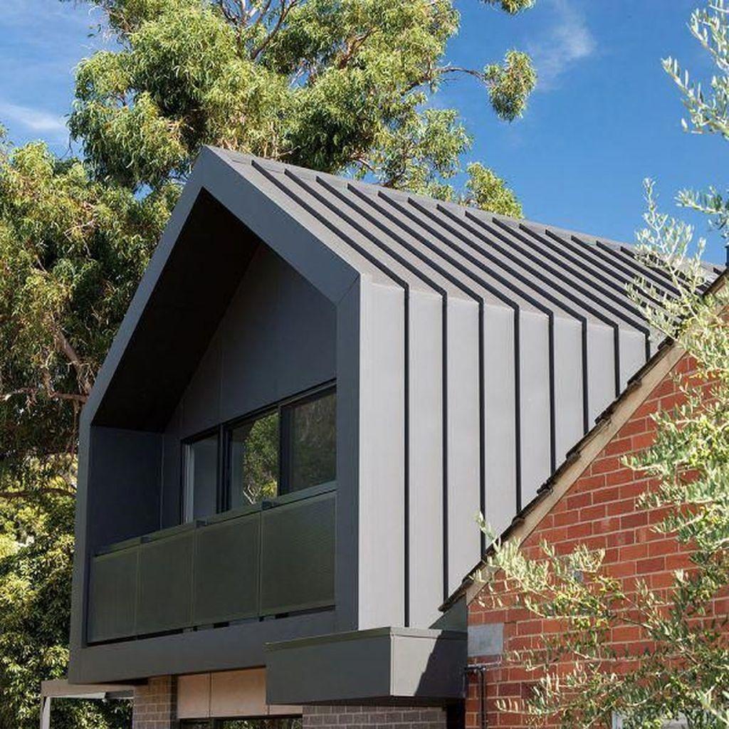 The Best Modern Roof Design Ideas 10