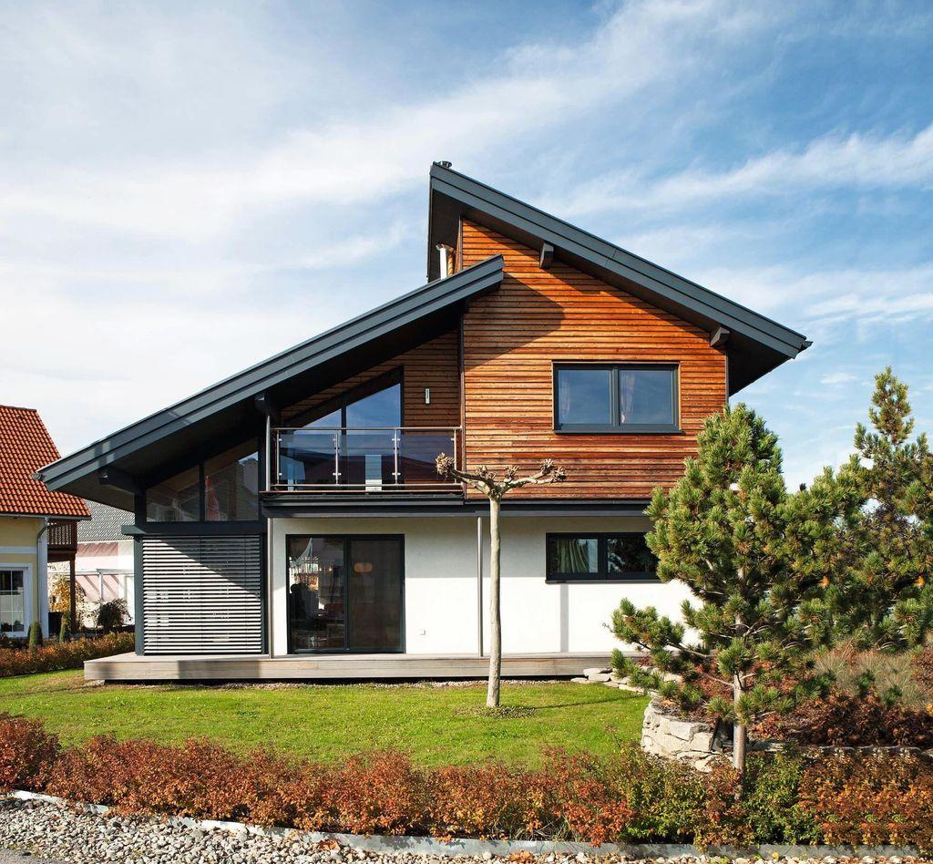 The Best Modern Roof Design Ideas 21