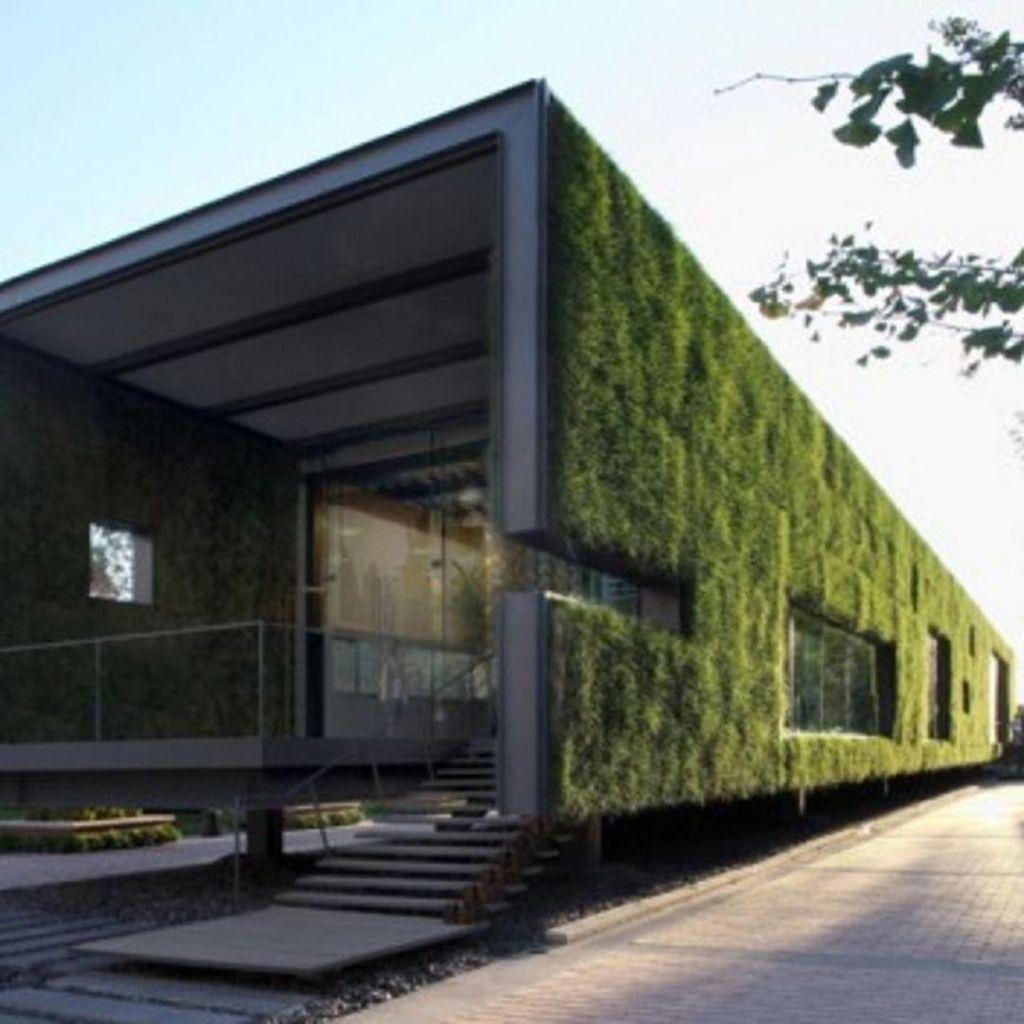 The Best Modern Roof Design Ideas 22