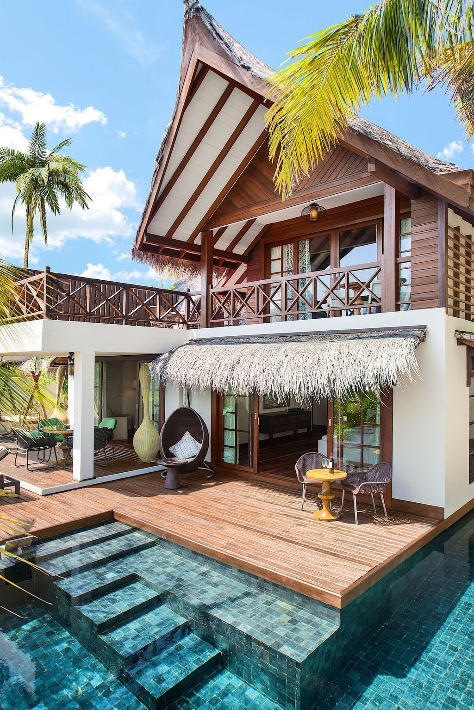 Admirable Beach House Exterior Design Ideas You Will Love 19
