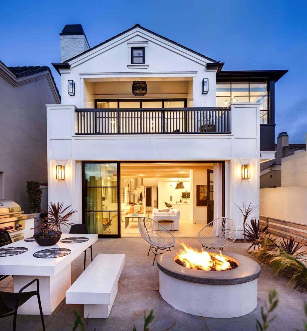 Admirable Beach House Exterior Design Ideas You Will Love 33