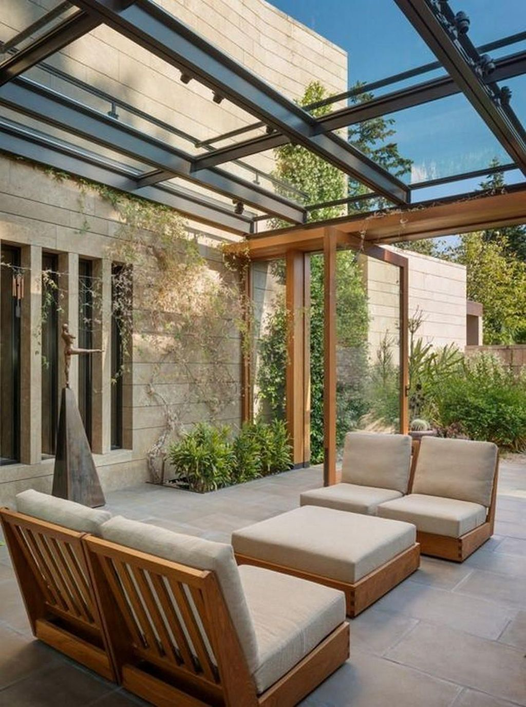 Admirable Sunroom Design Ideas You Must Have 30