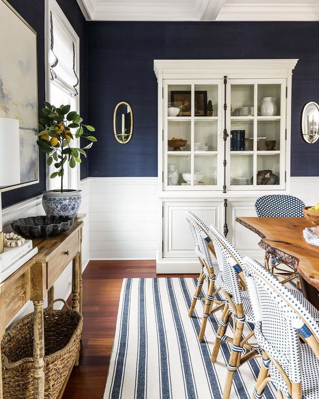 Amazing Farmhouse Dining Room Decor Ideas 03