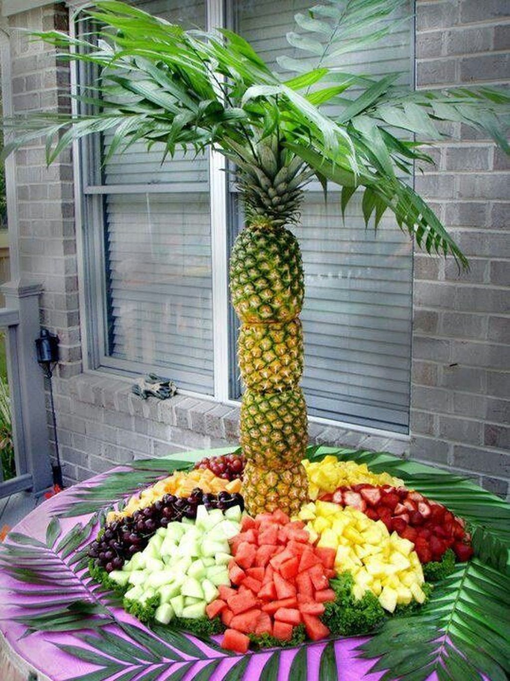 Awesome Beach Theme Party Ideas Perfect For Summertime 03