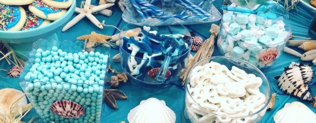 Awesome Beach Theme Party Ideas Perfect For Summertime 06
