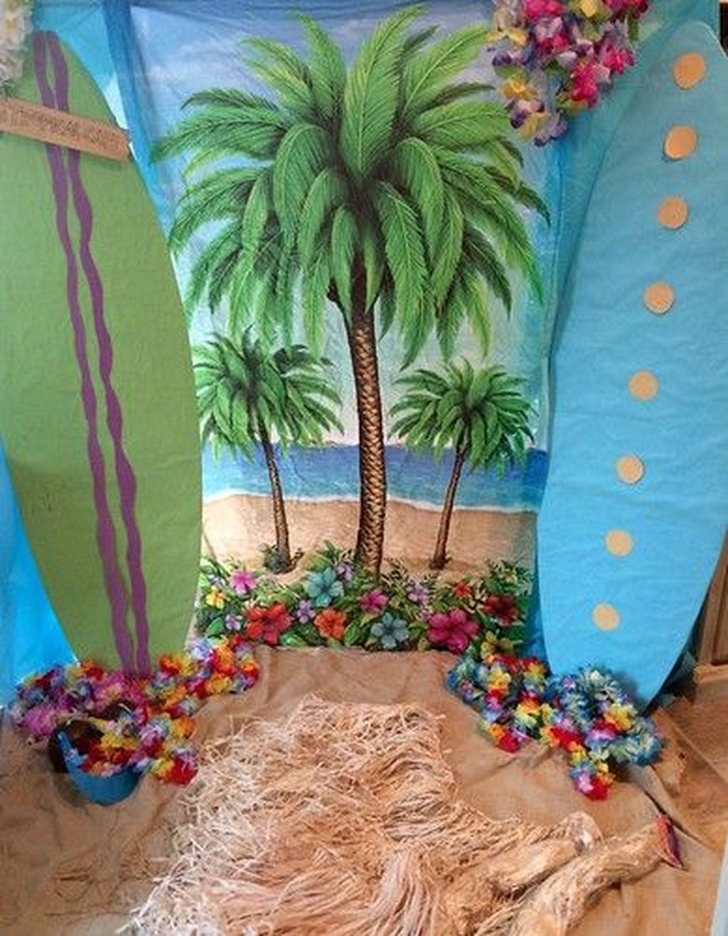 Awesome Beach Theme Party Ideas Perfect For Summertime 13
