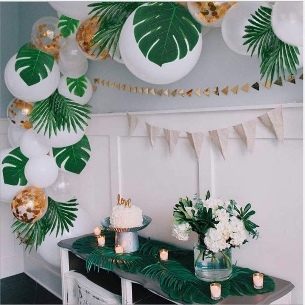 Awesome Beach Theme Party Ideas Perfect For Summertime 21