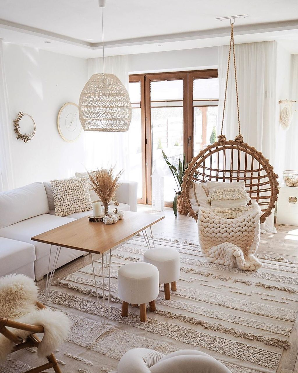 Beautiful Coastal Living Room Decor Ideas Best For This Summer 02