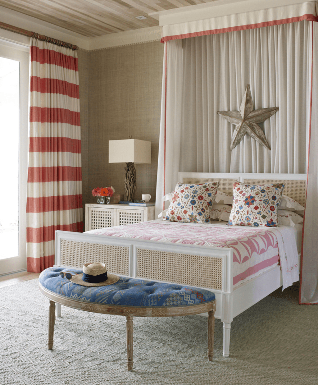 Fantastic Beach Theme Bedroom Ideas Make You Feel Relax 09