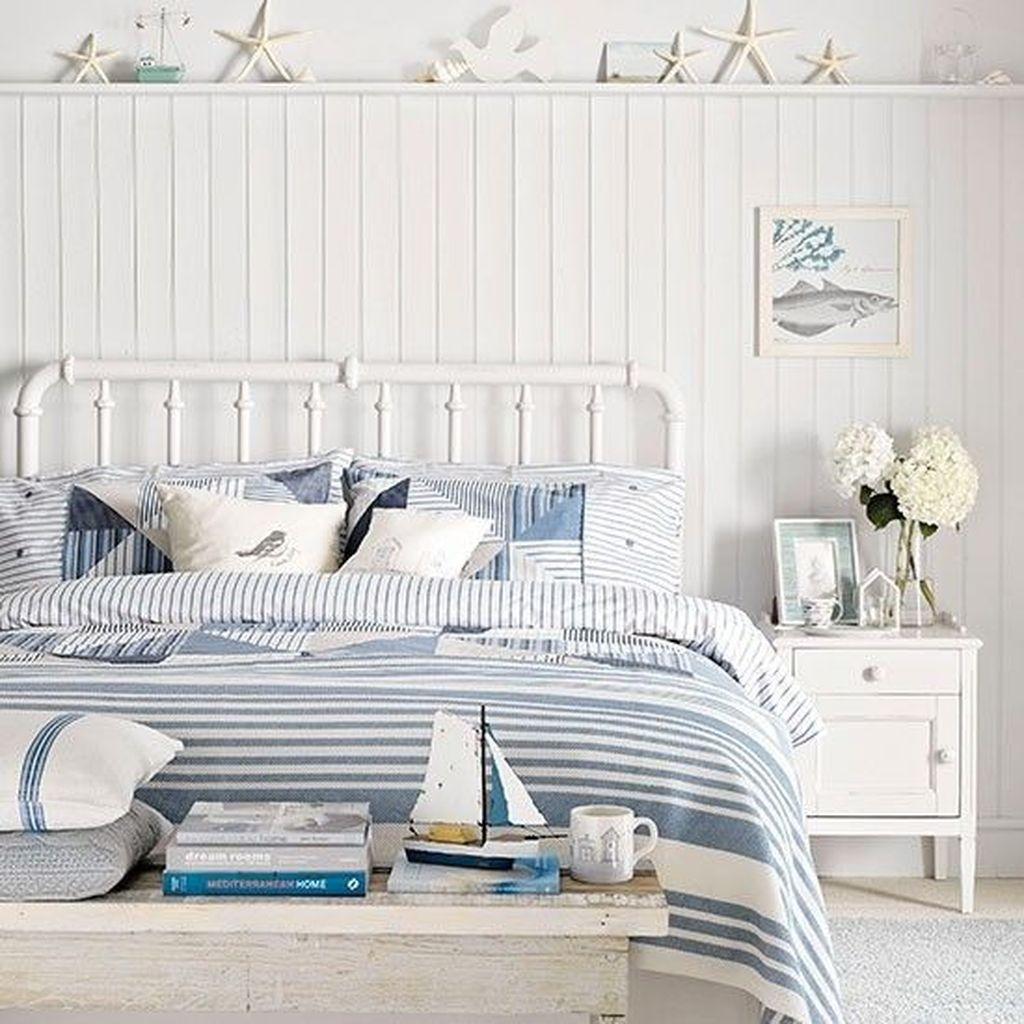Fantastic Beach Theme Bedroom Ideas Make You Feel Relax 35