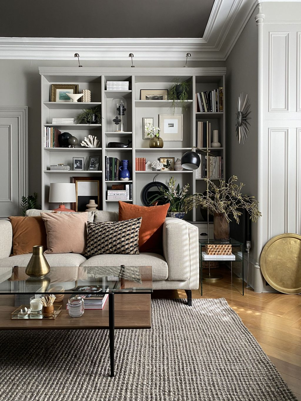 Fascinating Classic Home Decor Ideas That You Definitely Like 05