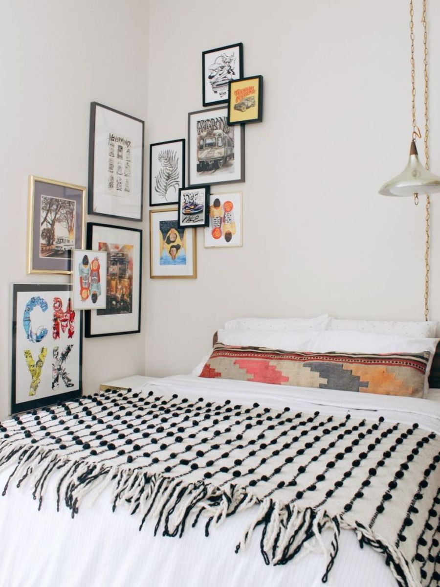 Gorgeous Apartment Bedroom Decor Ideas You Must Try 03