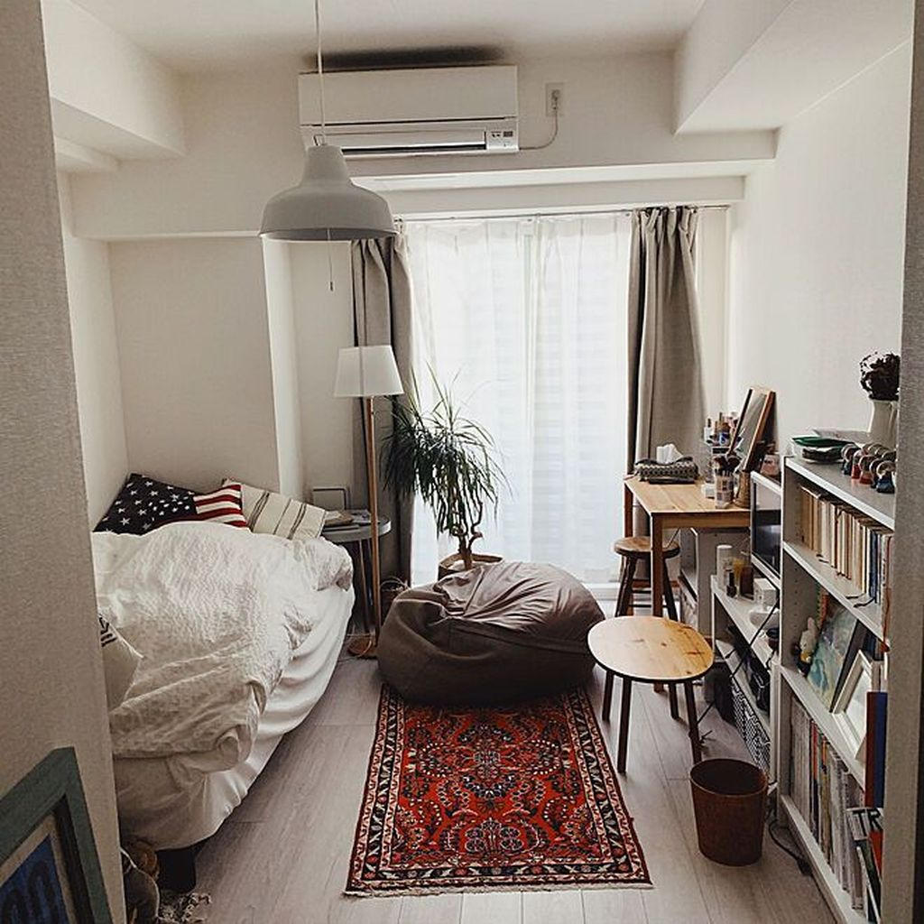 Gorgeous Apartment Bedroom Decor Ideas You Must Try 27