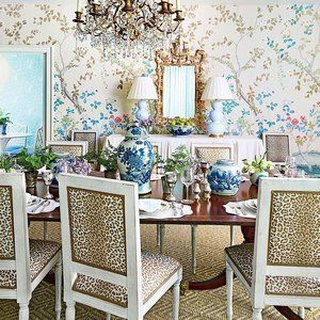 Nice Ginger Jars Decor For Living Room Decoration 13