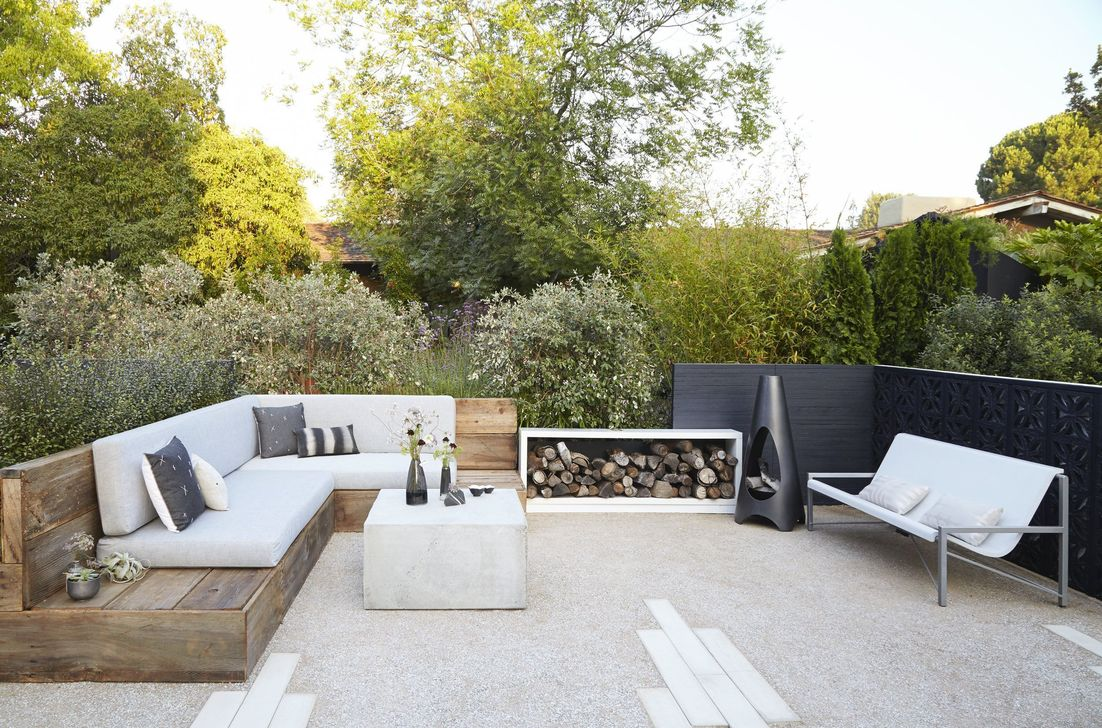 Nice Minimalist Backyard Landscaping Design Ideas You Will Love 09
