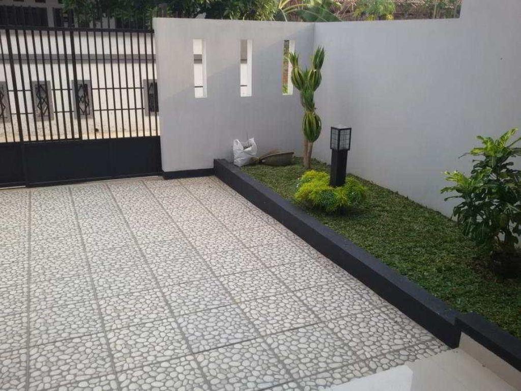 Nice Minimalist Backyard Landscaping Design Ideas You Will Love 18