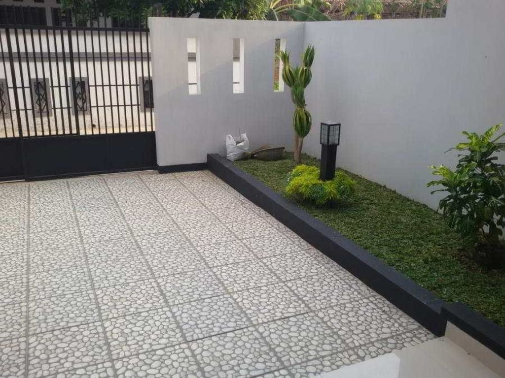Nice Minimalist Backyard Landscaping Design Ideas You Will Love 18
