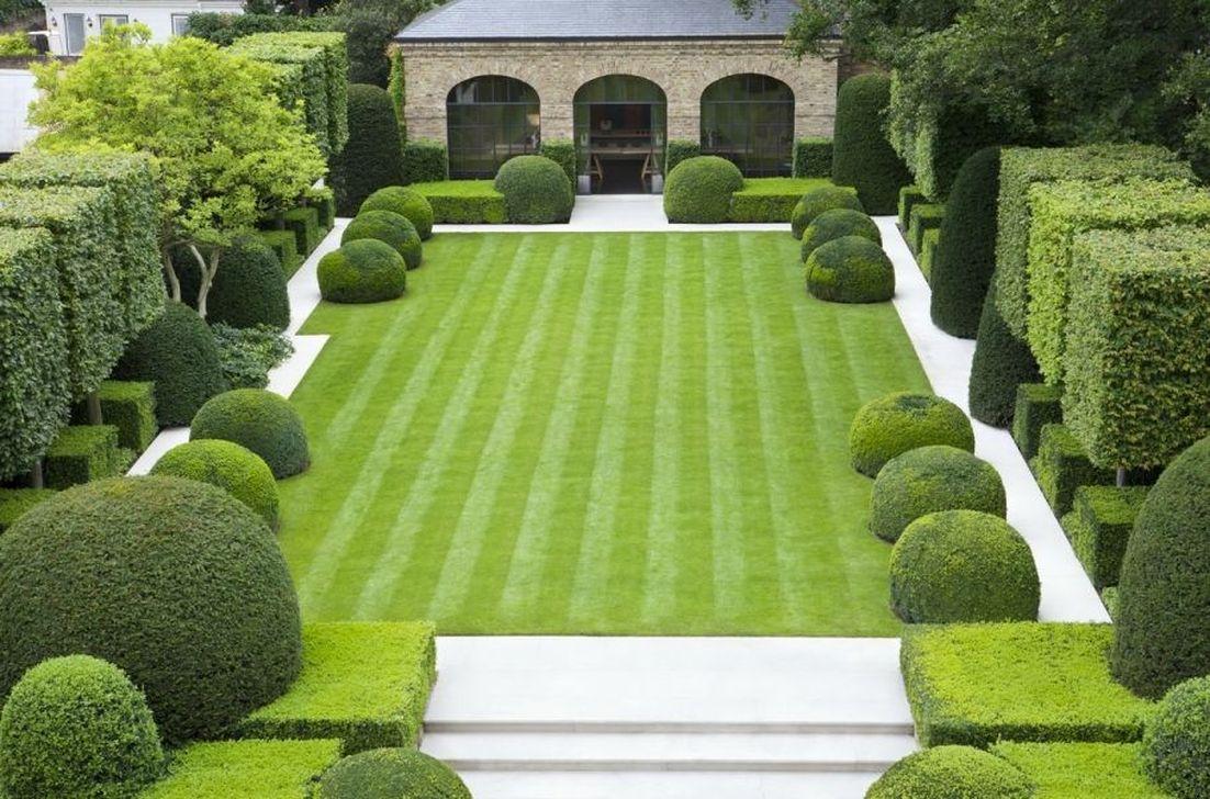 Nice Minimalist Backyard Landscaping Design Ideas You Will Love 22