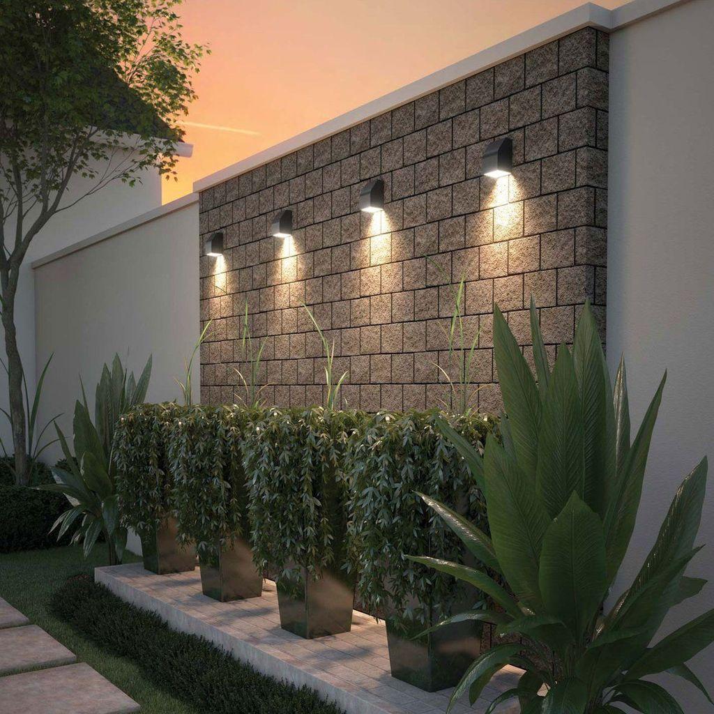 Nice Minimalist Backyard Landscaping Design Ideas You Will Love 25