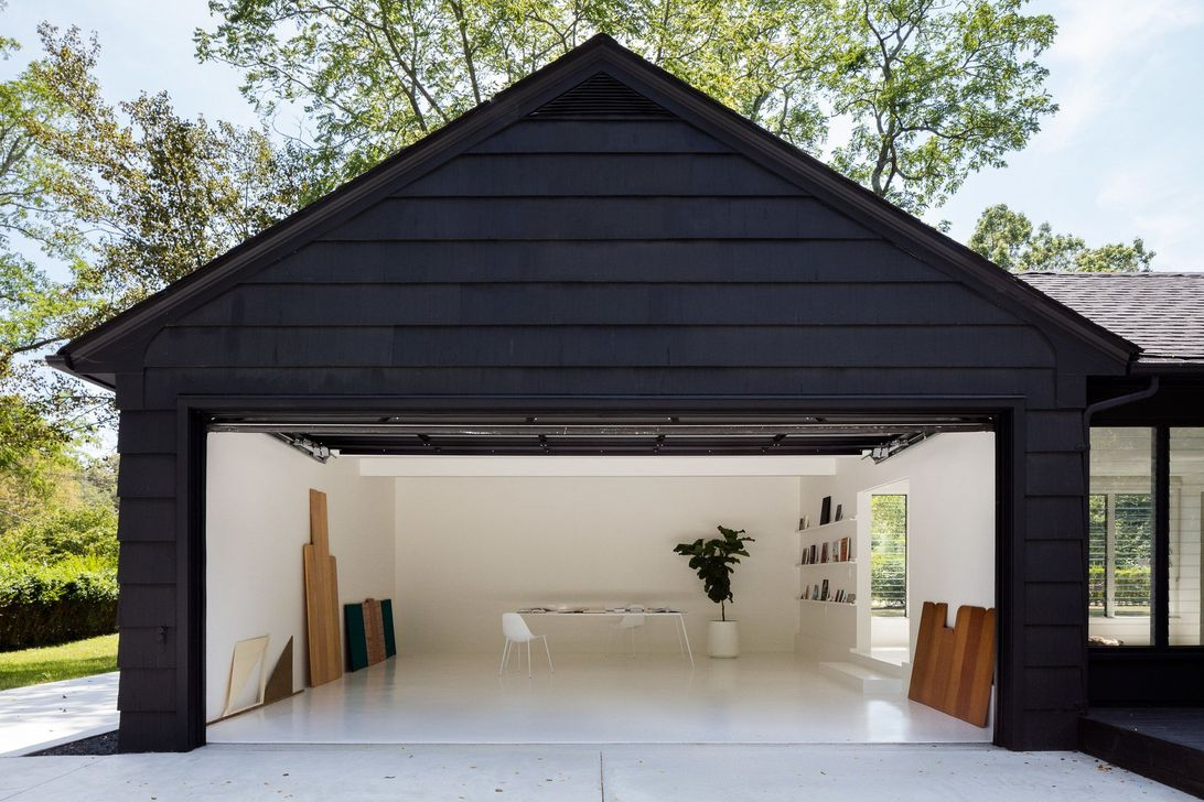 Popular Garage Design Ideas For Your Inspiration 24