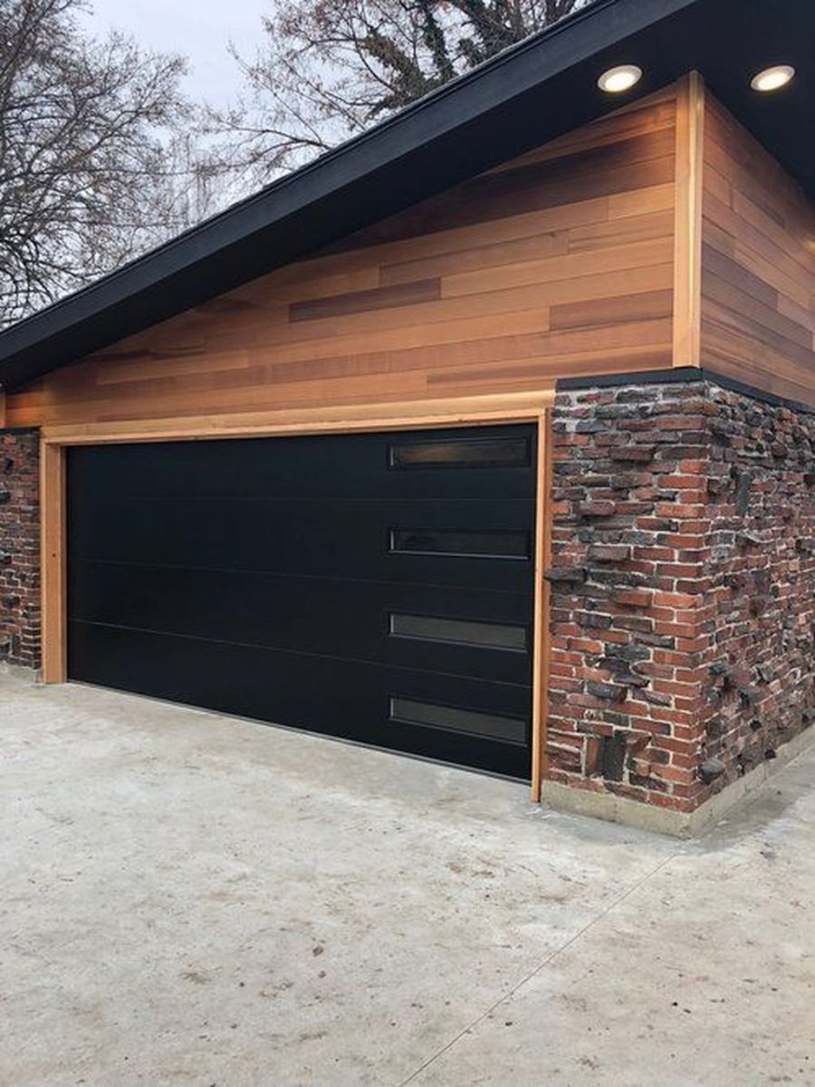 Popular Garage Design Ideas For Your Inspiration 28