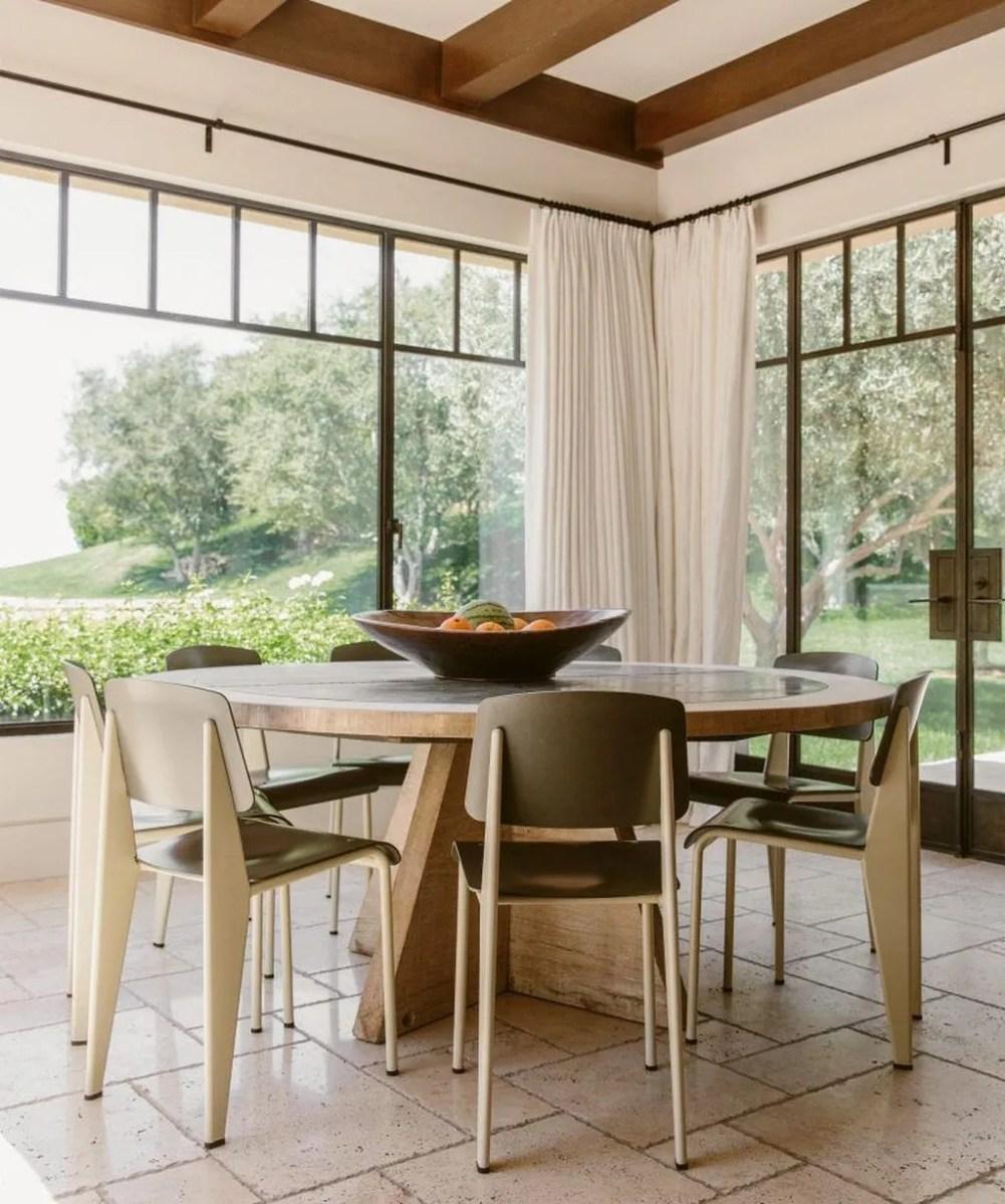 Popular Modern Dining Room Design Ideas You Should Copy 17