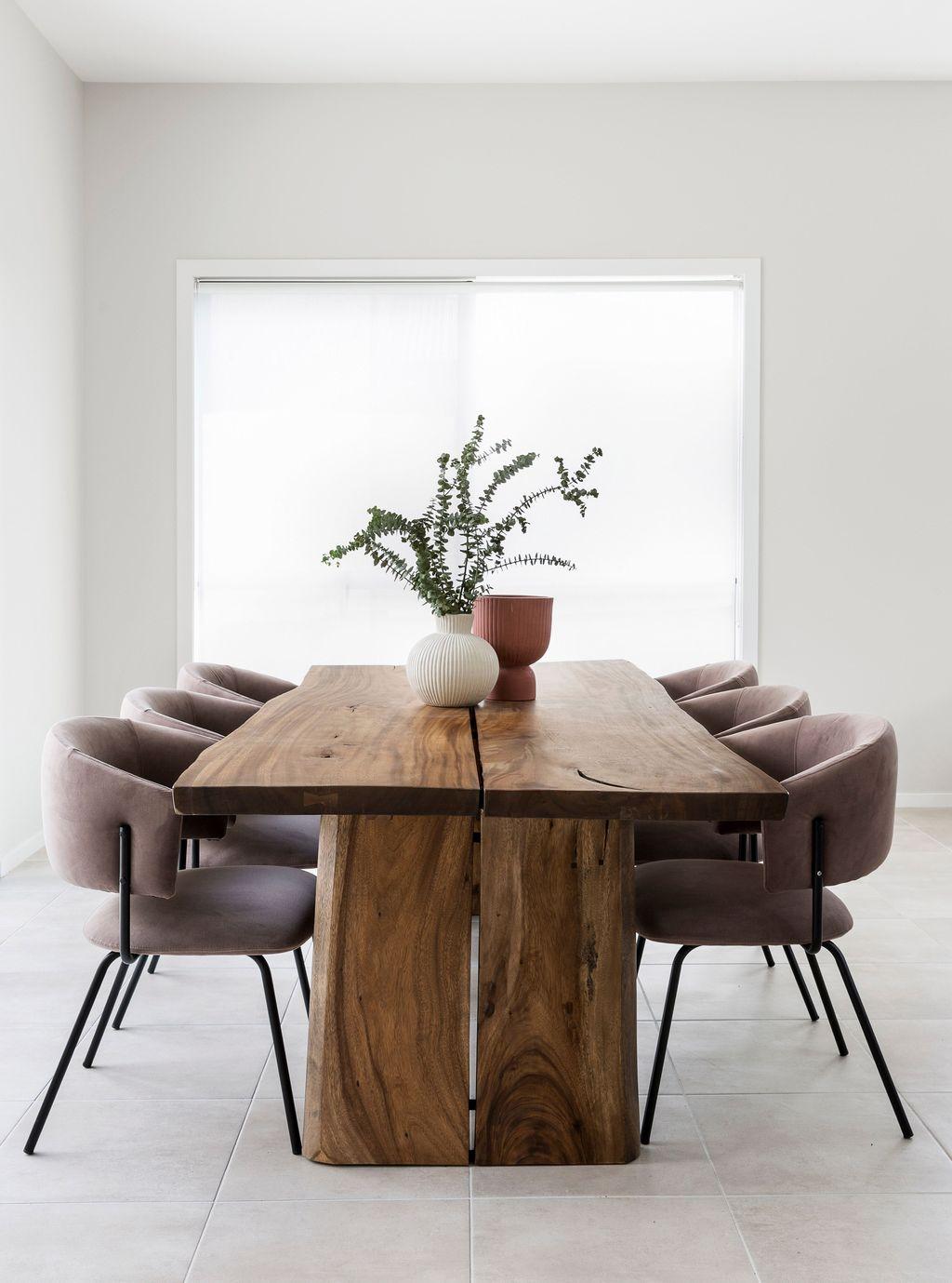 Popular Modern Dining Room Design Ideas You Should Copy 23