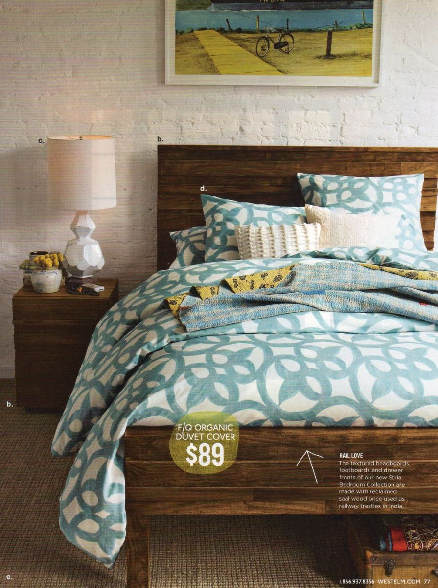 Popular Summer Bedding Ideas To Beautify Your Bedroom 21