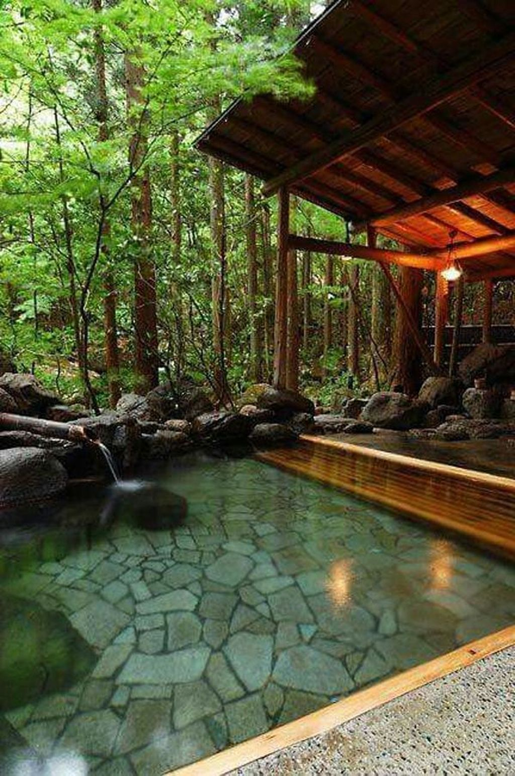 The Best Natural Small Pools Design Ideas You Will Love 18