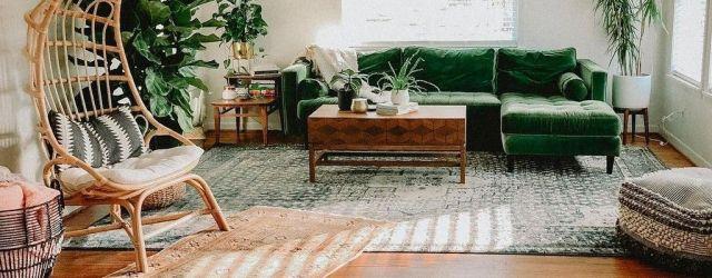 The Best Summer Apartment Decor Ideas 08