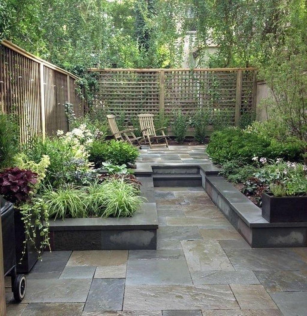 Trending Patio Garden Design Ideas Best For Summertime 03