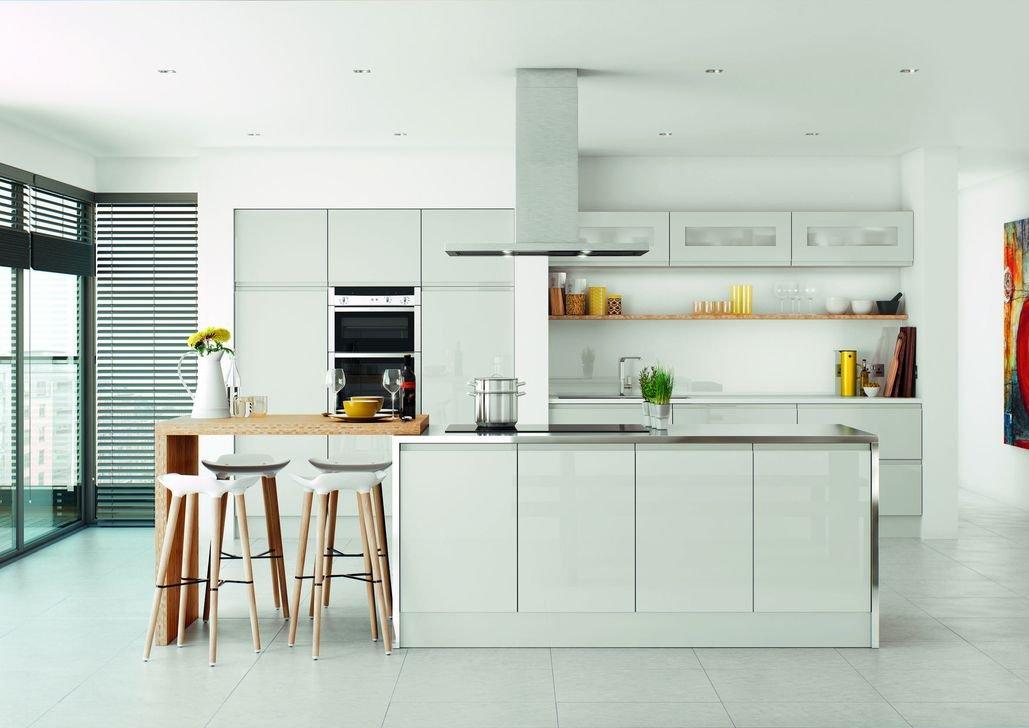 Wonderful Contemporary Kitchen Design Ideas 03