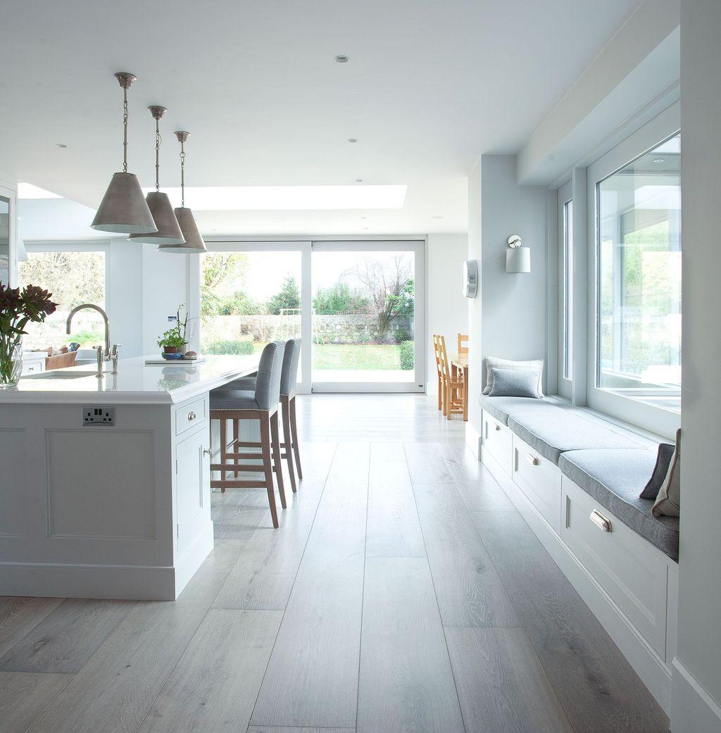 Wonderful Contemporary Kitchen Design Ideas 06