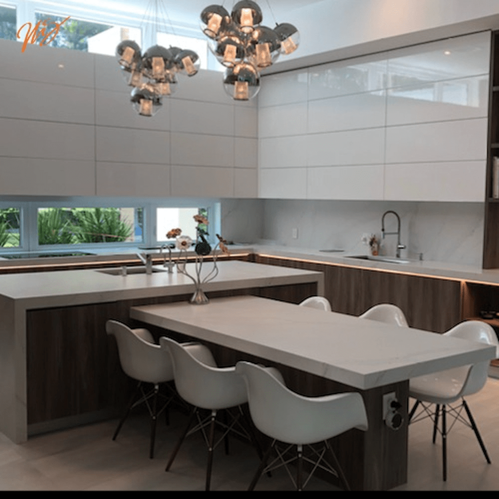 Wonderful Contemporary Kitchen Design Ideas 13