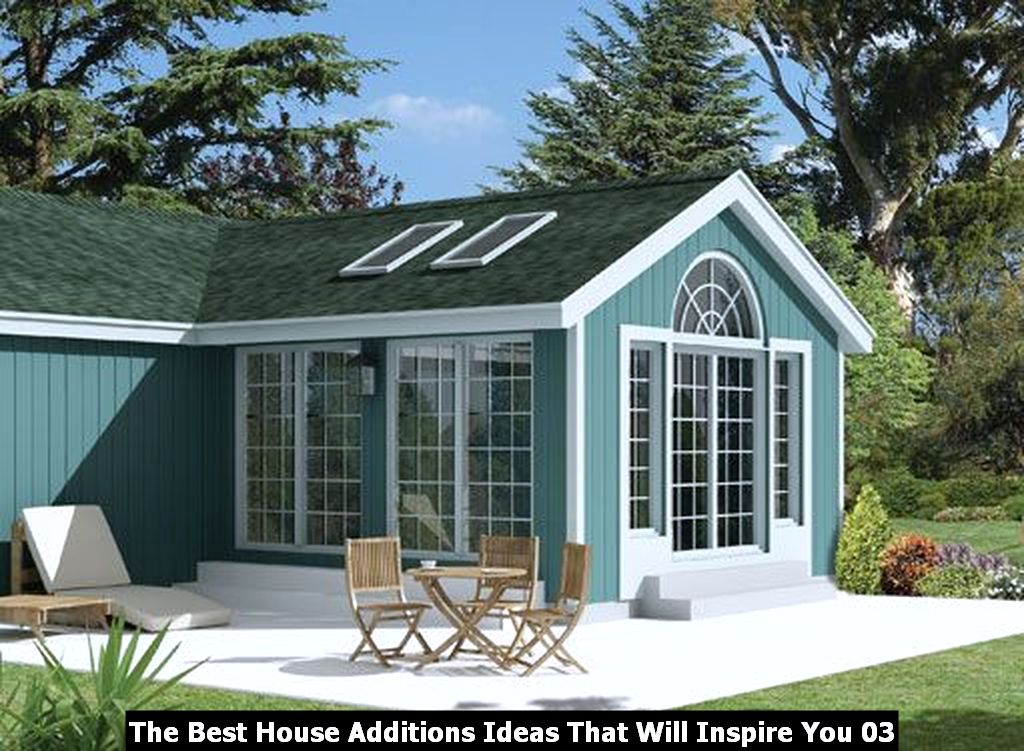 The Best House Additions Ideas That Will Inspire You 03