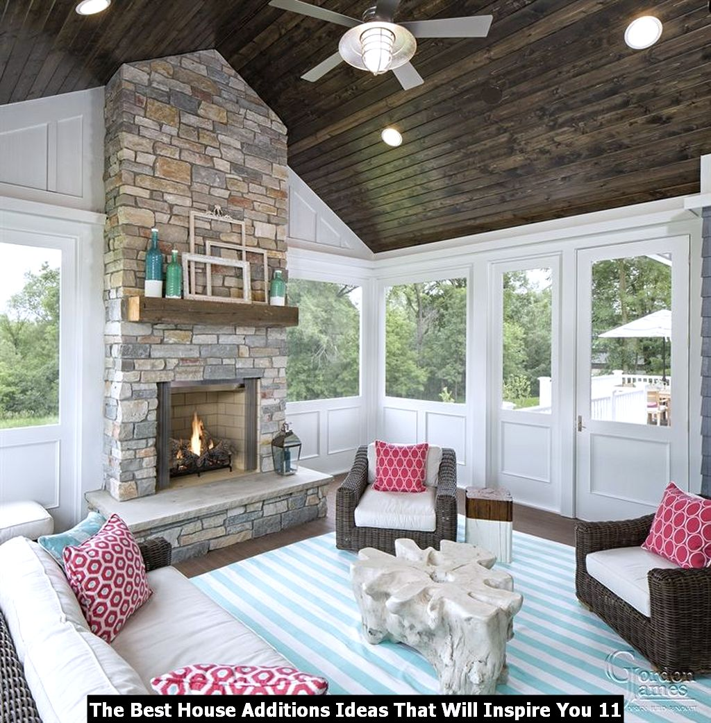 The Best House Additions Ideas That Will Inspire You 11