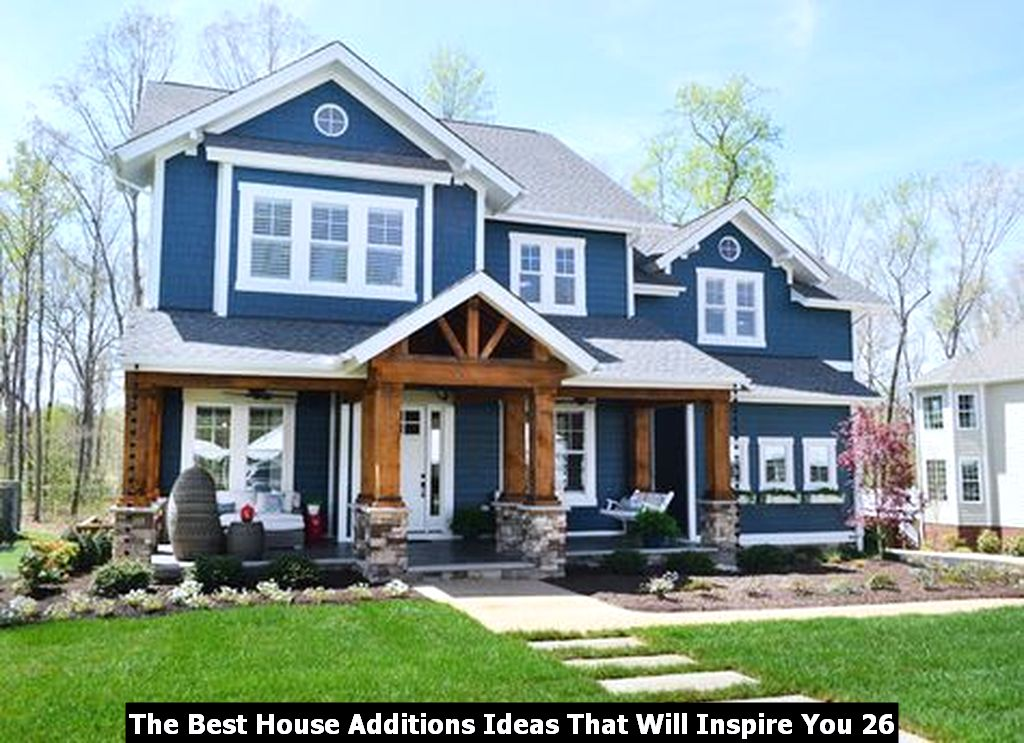 The Best House Additions Ideas That Will Inspire You 26