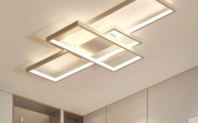 Flush Mount Kitchen Ceiling Lights