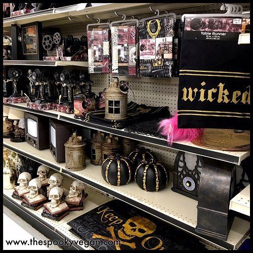 Big Lots Halloween Decorations