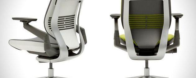 Modern Home Office Chair