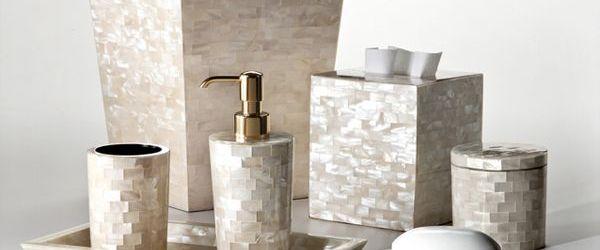 Designer Bathroom Sets