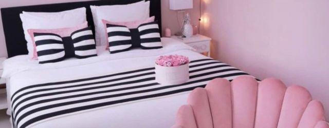 Bedroom Design For Girls