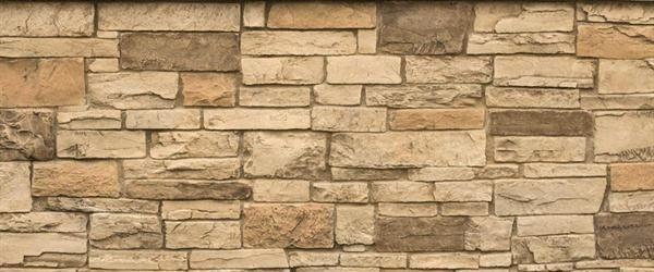 Exterior Faux Stone Panels 4x8