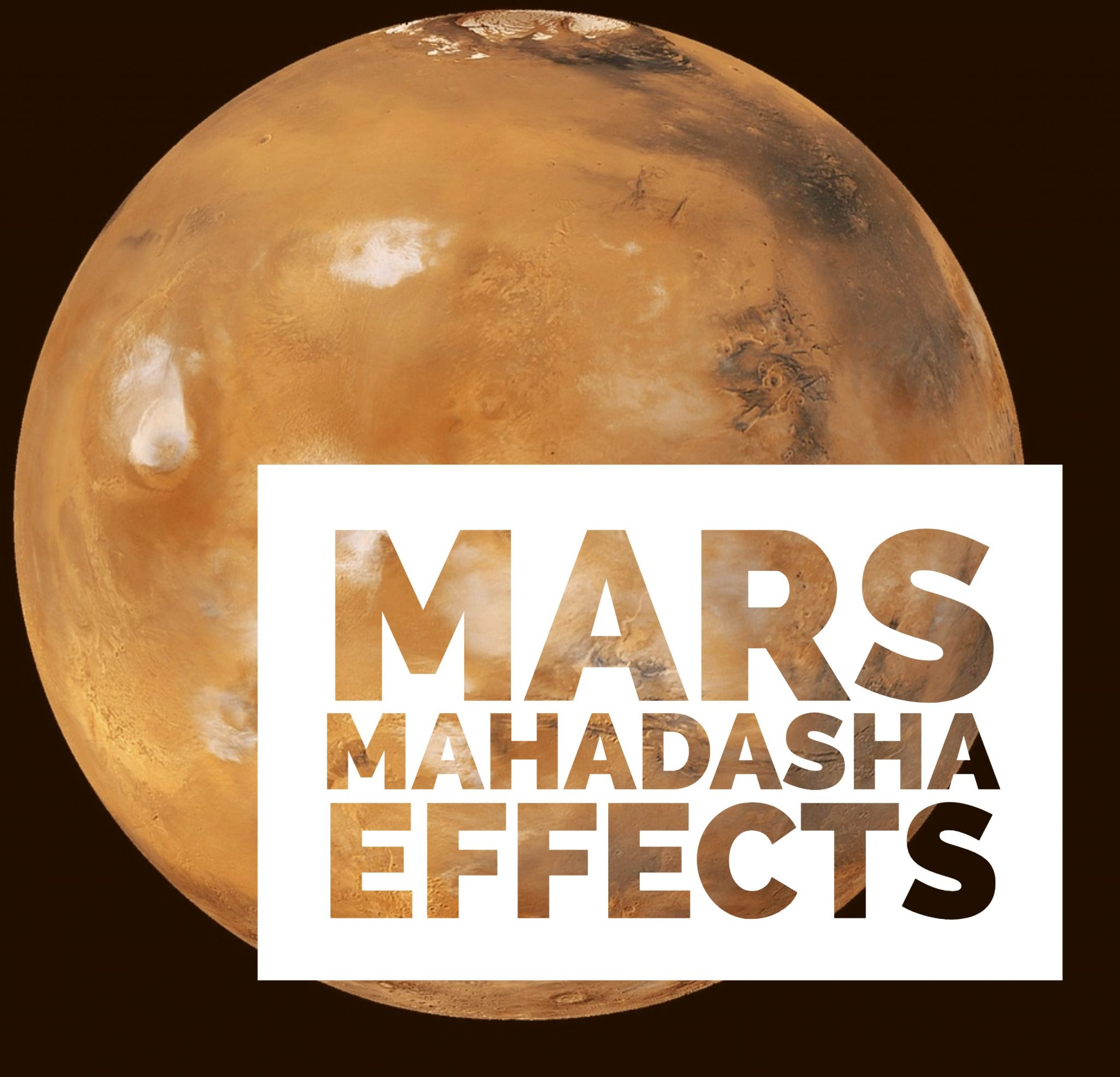 Mars Mahadasha & Antardasha Complete Analysis All 9 Planets