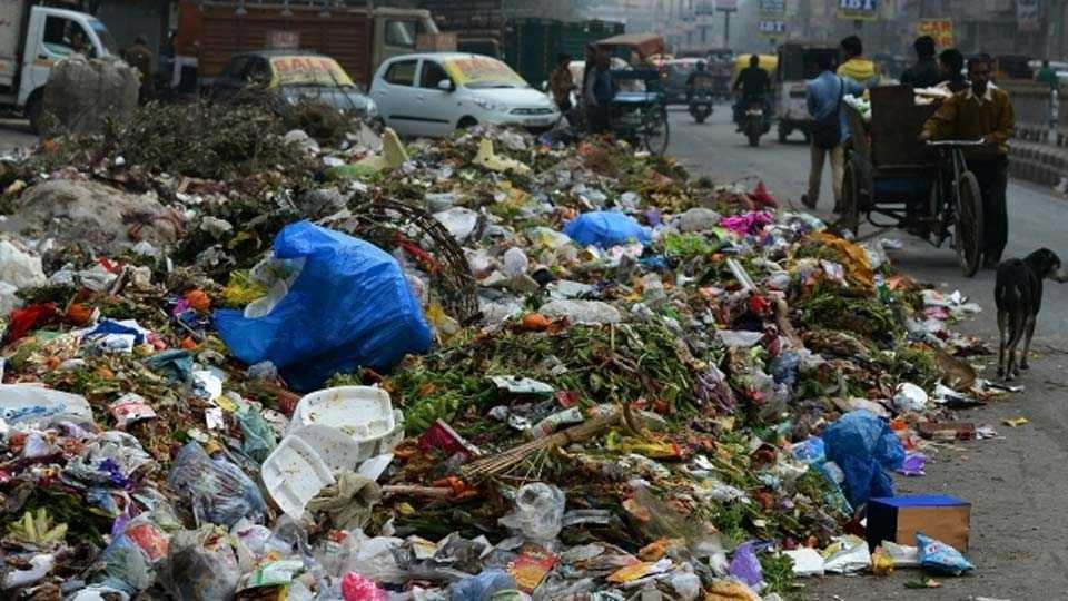 पुण्यातील  कचरा प्रकल्पांचे होणार 'ऑडिट'; महापालिका प्रशासनाचा निर्णय
